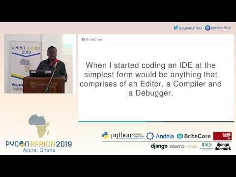Your Journey to the Uknown: A tale of how I debunk new codebases - Ivange Larry Ndumbe
