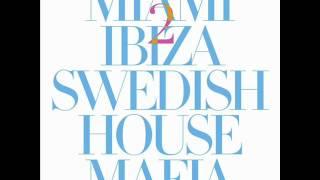Swedish House Mafia ft. Tinie Tempah - Miami 2 Ibiza