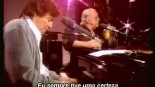 Tom Vinícius Toquinho e Miúcha 13 - Água de Beber.mp4