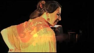 """FER. Resumen del Espectáculo  La Compañía Ana Morales con """"De sandalia a tacón"""""""
