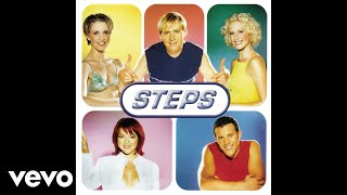 Steps - I Surrender (Audio)