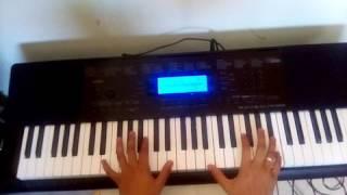Lindo Es Tempo de Semear//PIANO//#25