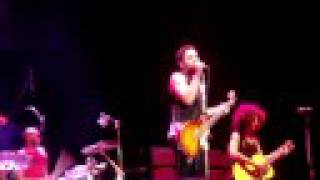 Lenny Kravitz Stillness of heart live in athens HQ front row