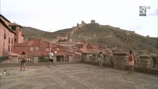 Inauguración Catedral de Albarracín