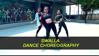 """SWALLA"" - Jason Derulo ft Nicki Minaj 