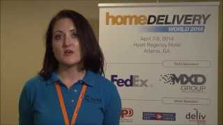 Chetu Global Sales Director Jane Powell on Attending Home Delivery World