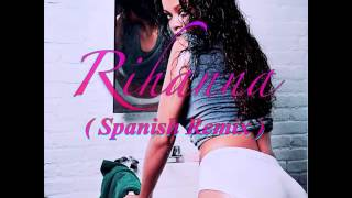 "Rihanna - D'Flow  Ft.Brian Light ""La Funda"" ( Spanish Remix ) AUDIO"