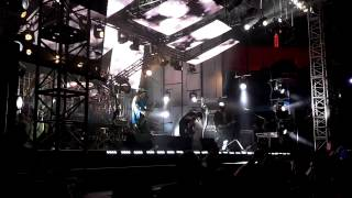 Korn - Here to Stay (live Jimmy Kimmel 2013) 03:32