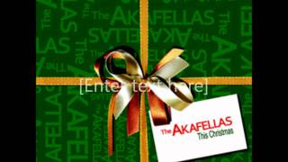 Sa Pasko - The Akafellas