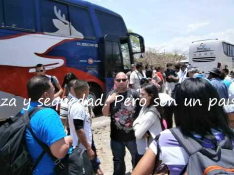 PRESENTACION COSTA RICA Y NICARAGUA