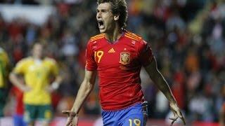 Fernando Llorente ● Skills & Goals