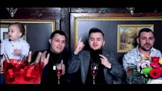 FLORIN SI SAKE -  PENTRU COPII NOSTRII ( 2018)