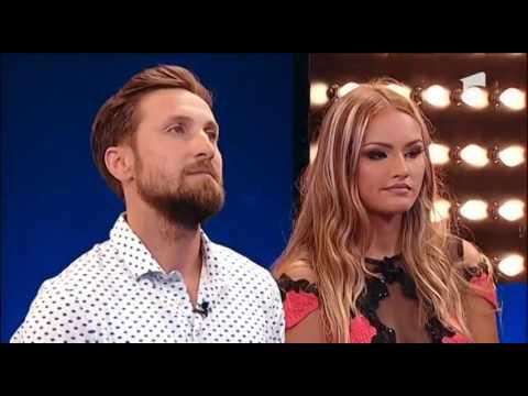 Years si Years - Eyes Shut. Vezi aici cum cântă Nechifor Mihai Emilian, la X Factor!