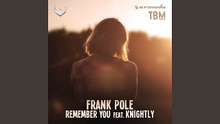 Remember You (feat. Knightly)