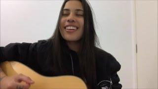 Ana Gabriela - Pensando em Você (cover) Paulinho Moska