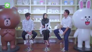 LIVE Cast: Menggali Talenta di Masa Muda dengan Iqbaal, Ody & Belva