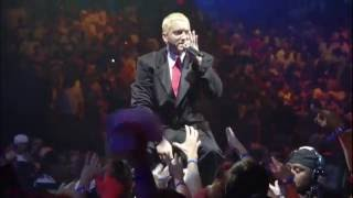 EMINEM: Live From New York City | Evil Deeds.