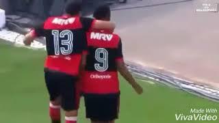 É tetra copinha!! Flamengo