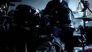 Puritania - Dimmu Borgir (Drum Cover)