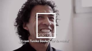 """Portrait"" mit Tuniko Goulart - ""Cor da Musica"" Teaser"
