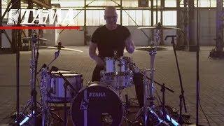 HYPER DnB (TAMA Hyper-Drive Duo) -Michael Schack