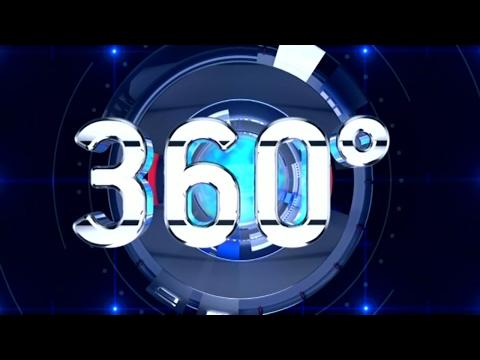 360 de grade cu Alina Badic 18 02 2017 SECRETUL LONGEVITATII,ASTROLOGIE VS. RELIGIE