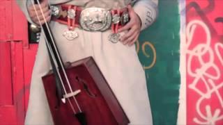 Folk Dance of Tengger Cavalry