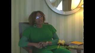 MARCIA GRIFFITH  A Little More About Women in Reggae