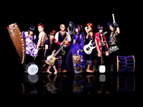 Doppo de Wagakki Band Letra y Video