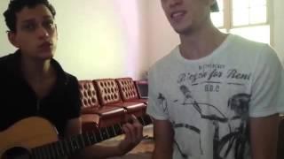Marcos e Mateus - Pra que juízo (cover)