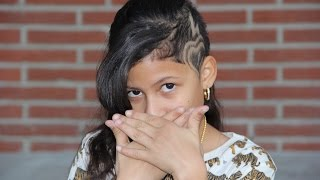 """BABY KAELY """"CAME TO DO"""" 9YR old KID rapper"""