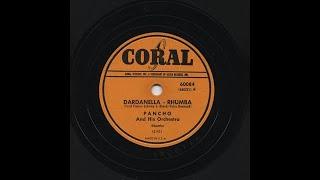 Pancho - Dardanella - Coral 60084