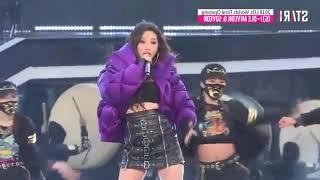 kda popstars opening ceremony mirrored 2