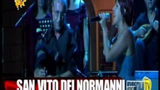 """""""Ya raya el alba"""" (Taricata e Arkhè) - Concertone di Ferragosto 2015 a San vito dei Normanni"""