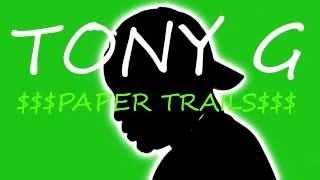 Tony G - Paper Trail$ (Cover) prod. by DJ Premier