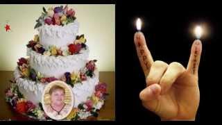 Nagyon boldog születésnapot kívánok!