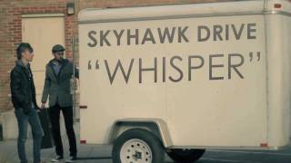 Skyhawk Drive - Whisper (Official Lyric Video)