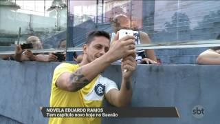 SBT PARA  (24.05.17) Eduardo Ramos pode voltar vestir a camisa do Remo