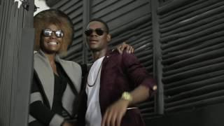 Carga pesada ft Ahssan jr  - Primeira Dama (kumpocha) official teaser