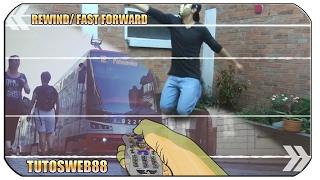 Efecto Rewind/Fast Forward Sony Vegas Tutorial