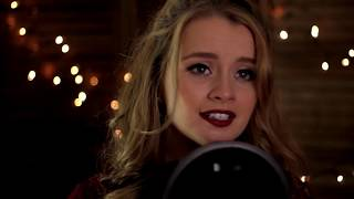 Inspired - Miley Cyrus | Samantha Dorrance & Mike Attinger | Cover