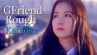 GFriend - Rough [Instrumental - Backup Vocals]