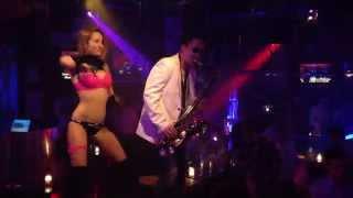 Sean Finn - Riders On The Storm (Live CRAZIBIZA vs. SAXISFACTION® Remix)