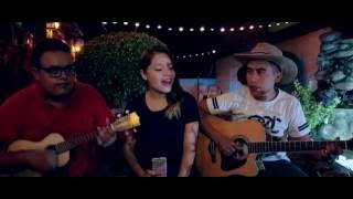 Shakira - Antología / Cover - Solo Luna