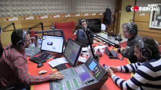 Rádio Comercial | Gira-Discos - Eu tenho dois amores, Marco Paulo