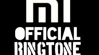 Mi(redmi)official ringtone (remix)
