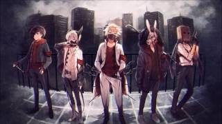 Nightcore - Code name raven