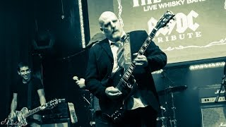 Rock Or Bust - AC/DC  Cover by The Jack - live @ Officina Gambrinus (TN)