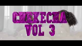 DJ LYTA  - CHEKECHA BONGO MIX VOL 3 INTRO 2017