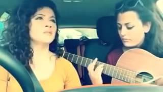 Karadeniz Şarkısı Kızın Sese Dikkat !!    Süper Karadeniz Şarkıları